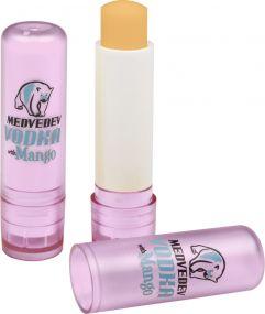 Fairtrade Lippenpflegestift Lipcare LipNature Fair als Werbeartikel