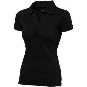 Damen Poloshirt Let