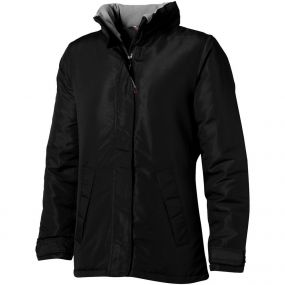Damen Thermojacke Under Spin