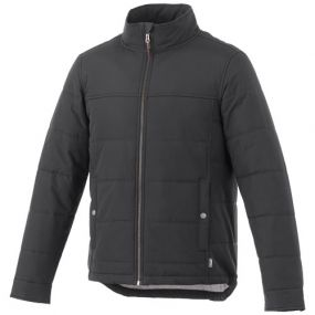 Bouncer Thermo Jacke als Werbeartikel
