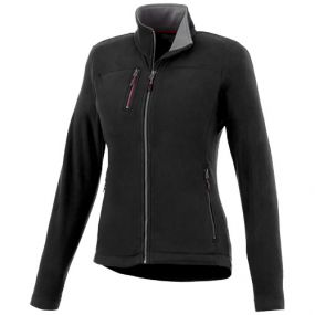 Pitch Damen Fleecejacke als Werbeartikel