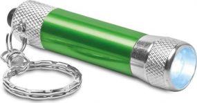 Schlüsselring Mini-Leuchte als Werbeartikel als Werbeartikel