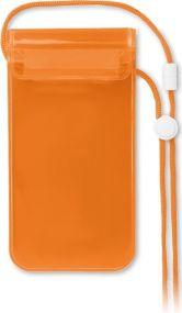 Wasserfeste Smartphone Hülle als Werbeartikel