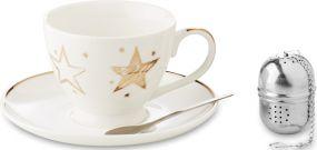 Teetassen-Set als Werbeartikel als Werbeartikel