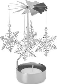 Weihnachts-Karussell als Werbeartikel