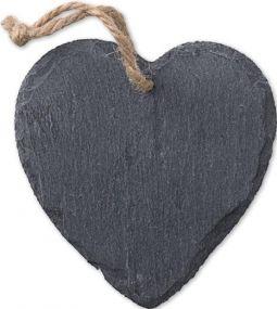 Anhänger Herz als Werbeartikel