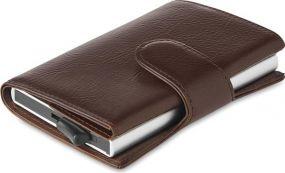 Brieftasche RFID als Werbeartikel