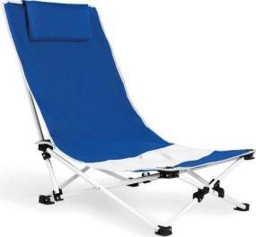 Klappbarer Strandstuhl Capri als Werbeartikel