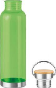 Tritan Trinkflasche 800 ml als Werbeartikel