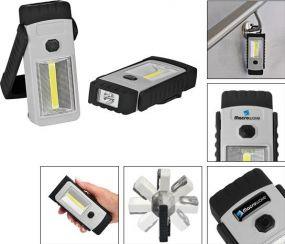 LED Leuchte Impact Light 220 L