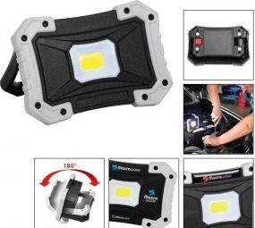 LED Leuchte Workshop 500 L