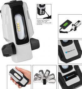 Aufladbare LED Leuchte Profi Energy Light 220 L