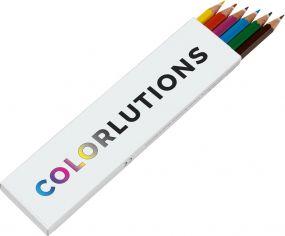 STAEDTLER Farbstiftetui als Werbeartikel