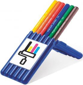 STAEDTLER Farbstifte ergosoft® jumbo