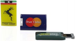 USB Stick True Color