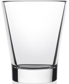 Caffeinoglas 9 cl als Werbeartikel