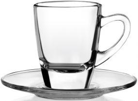 Espressotasse Kenia 7,5 cl als Werbeartikel