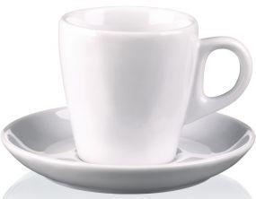 Espresso-Untertasse Pura