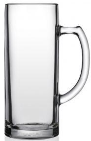 Trinkglas Gutsherren 63 cl als Werbeartikel