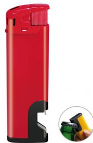 Elektronik-Feuerzeug als Werbeartikel