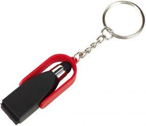 Schlüsselanhänger Smart Clean als Werbeartikel