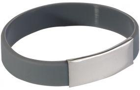 Armband als Werbeartikel Strong
