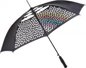 AC-Stockschirm Colormagic® als Werbeartikel