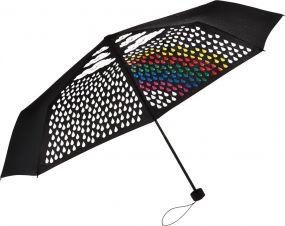 Mini-Taschenschirm Colormagic® als Werbeartikel