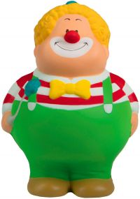 SQUEEZIES® Clown Bert®