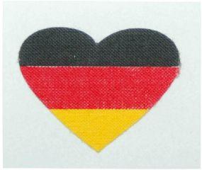 Fantape Herz einzeln Deutschland