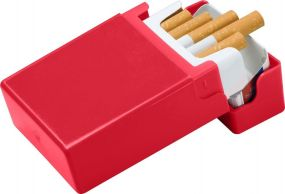 Dose Zig-Box als Werbeartikel als Werbeartikel