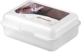 Vorratsdose School-Box als Werbeartikel