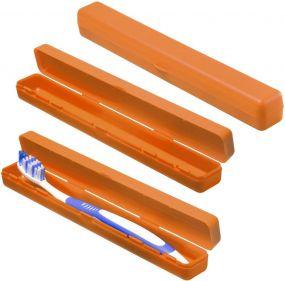 Schutzbox Zahnbürste als Werbeartikel als Werbeartikel