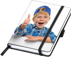 Notizbuch Agenda A6 als Werbeartikel als Werbeartikel
