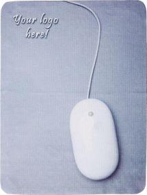 Mousepad Mikrofaser 3in1 als Werbeartikel