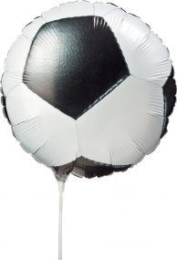 Luftballon Soccer Deutschland als Werbeartikel