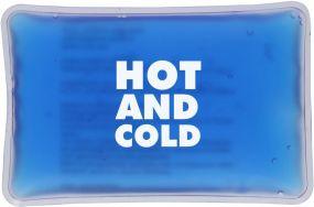 Kühl-/Wärmekissen Relieve als Werbeartikel