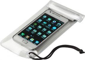 Tasche Waterproof Smartphone als Werbeartikel