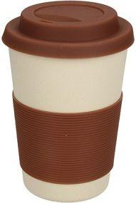 Kaffeebecher Eco klein als Werbeartikel