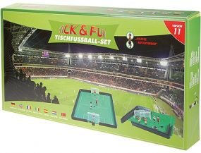 Kick & Fun Version 11 als Werbeartikel