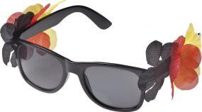 Sonnenbrille Flower Deutschland als Werbeartikel
