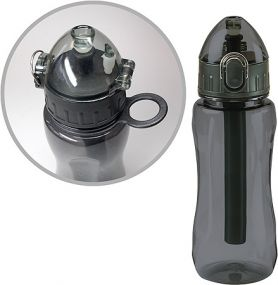 Trinkflasche Ice Bottle 0,35 l