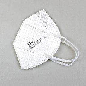"""Atemschutzmaske """"UNI3-R"""" FFP2 NR als Werbeartikel"""