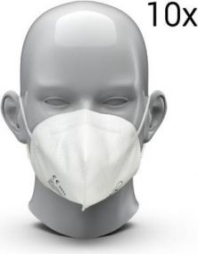 "Atemschutzmaske ""OA-S"" FFP2 NR als Werbeartikel"