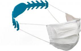 Maskenhalterung Comfort, antibakteriell