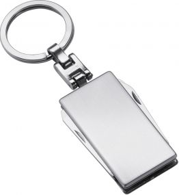 Werkzeugset mit Schlüsselanhänger als Werbeartikel