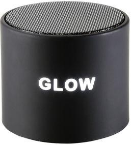 Mini-Bluetooth Lautsprecher Glow als Werbeartikel