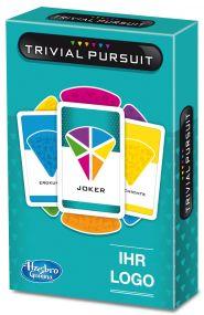 Hasbro - Trivial Pursuit inkl. Werbedruck