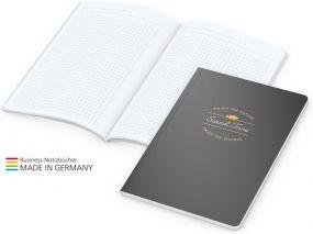 Notizbuch Copy-Book Express als Werbeartikel