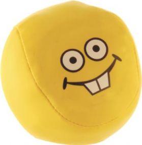 Miniball Eddie - der Witzbold
